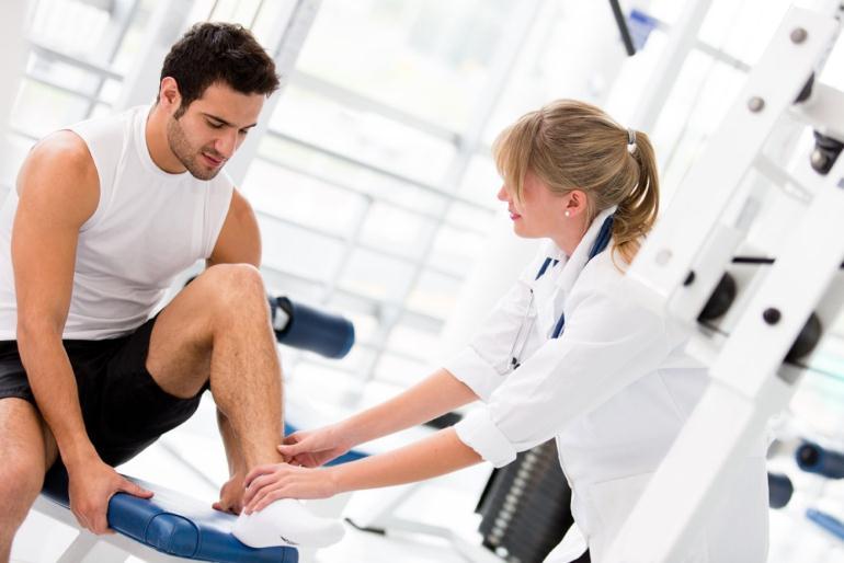 Что следует делать в первые 72 часа после травмы?