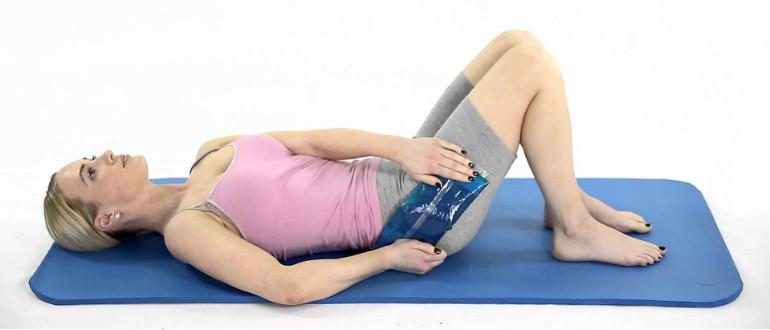 Почему болит тазобедренный сустав?