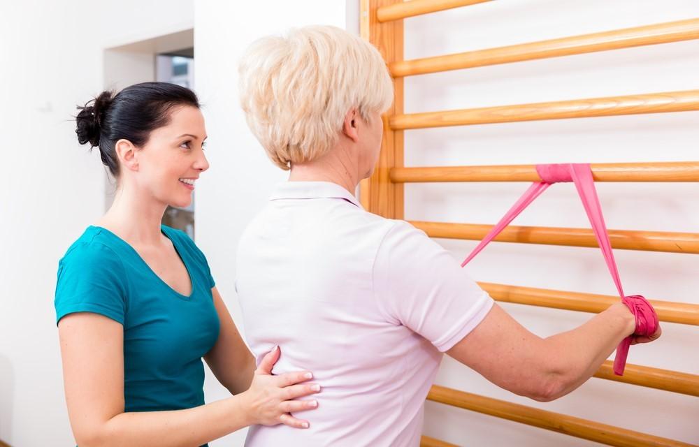 Импинджмент-синдром плечевого сустава