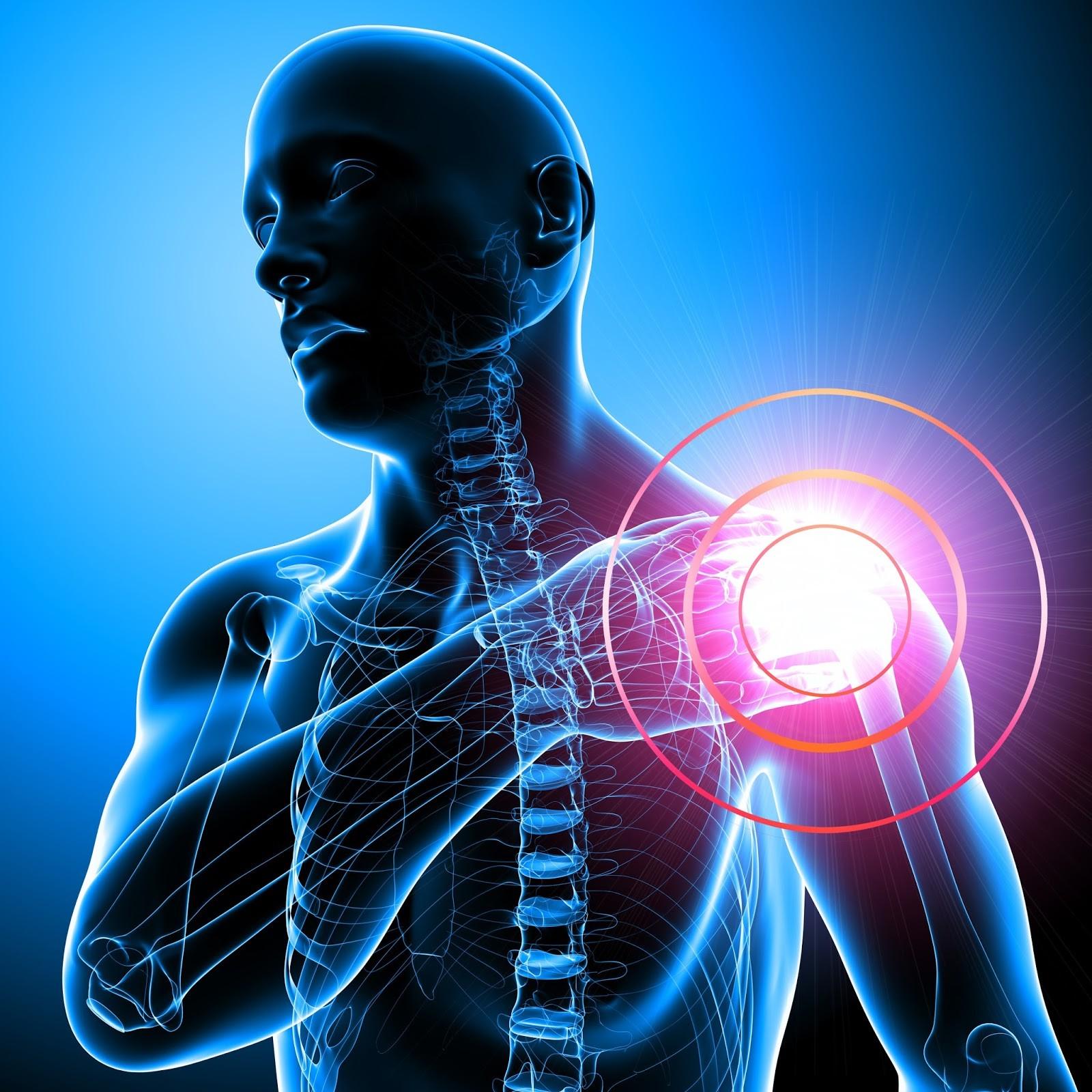 Воспаление сухожилия длинной головки бицепса